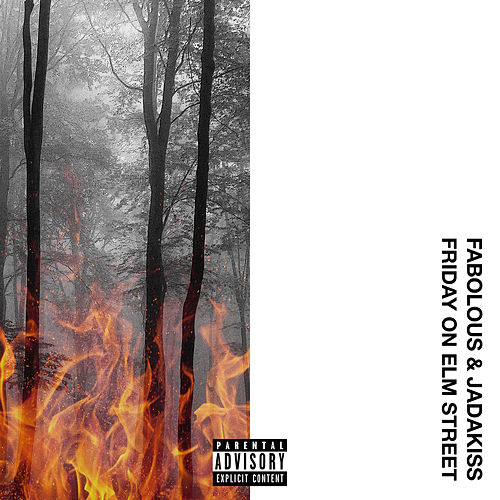 Friday On Elm Street van Fabolous & Jadakiss