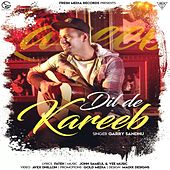 Dil De Kareeb by Garry Sandhu