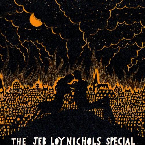 The Jeb Loy Nichols Special von Jeb Loy Nichols