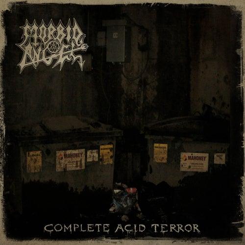 Complete Acid Terror de Morbid Angel