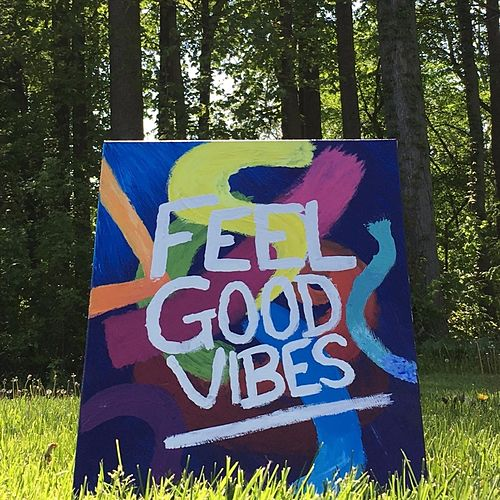 Feel Good Vibes de Spectrum