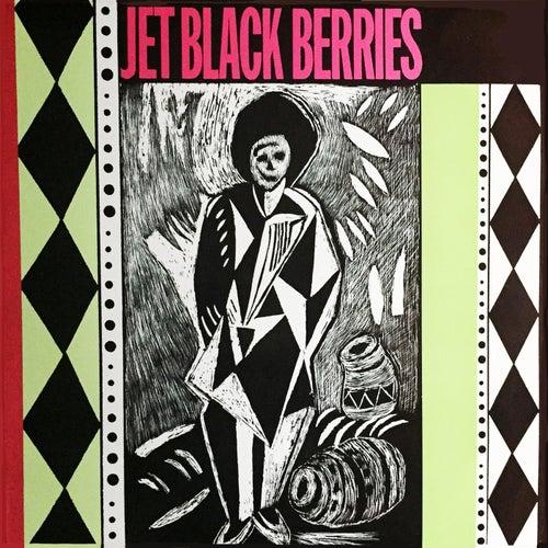 Desperate Fires de Jet Black Berries