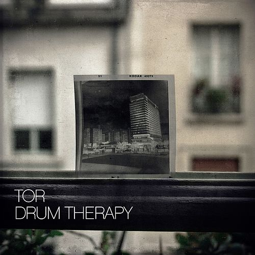 Drum Therapy by Tor