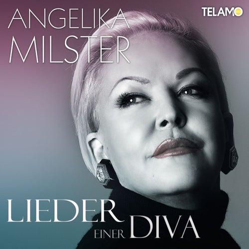 Lieder einer Diva by Angelika Milster