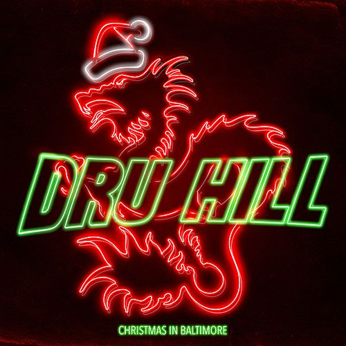 Christmas in Baltimore von Dru Hill