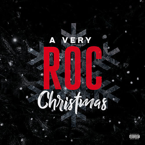 A Very ROC Christmas van Various Artists