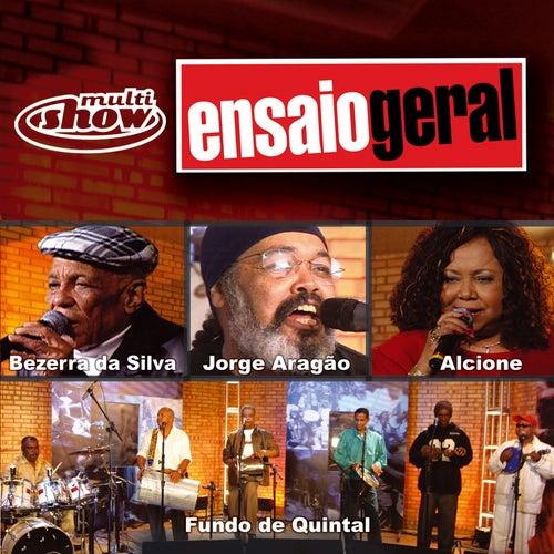 Ensaio Geral de Various Artists