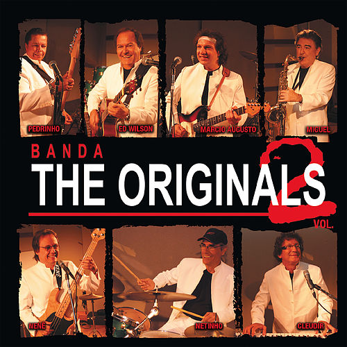 The Originals, Vol. 2 by The Originals