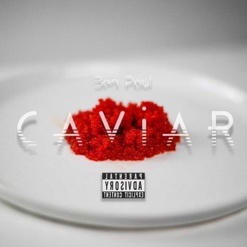 Caviar de Ben Paul