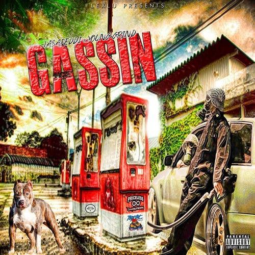Gassin (feat. Lasafeddi & Young Grind) de Lex Lu