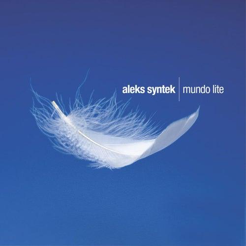 Mundo Lite de Aleks Syntek