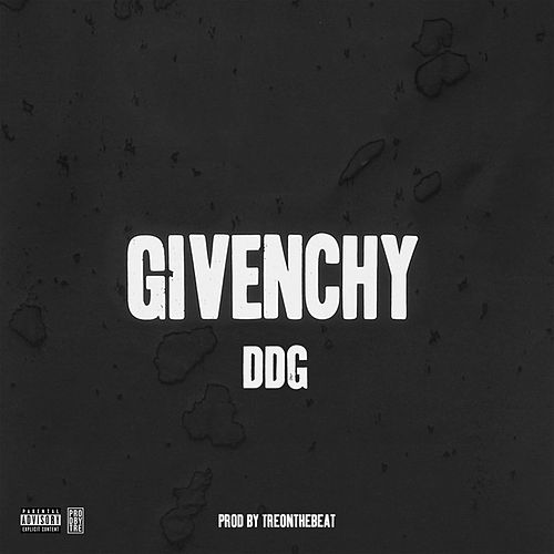 Givenchy by DDG