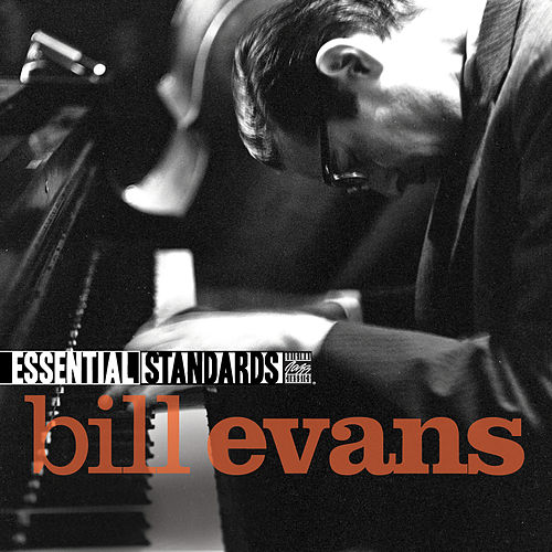 Essential Standards de Bill Evans
