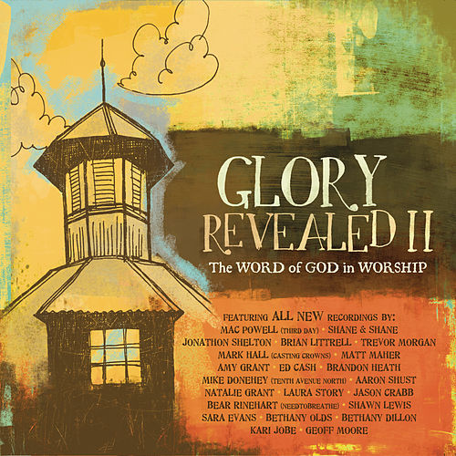 Glory Revealed II de Various Artists