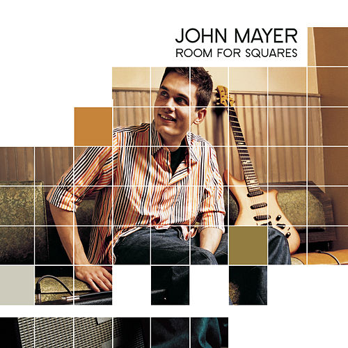 Room For Squares van John Mayer