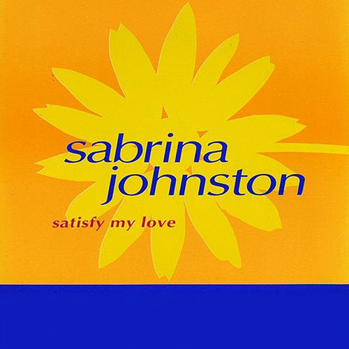 Satisfy My Love by Sabrina Johnston