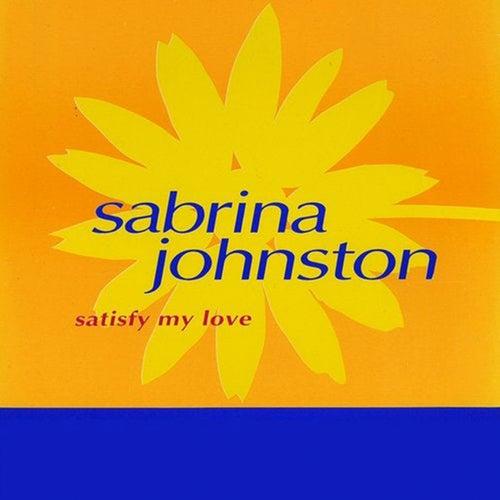 Satisfy My Love by Sabrina Johnston