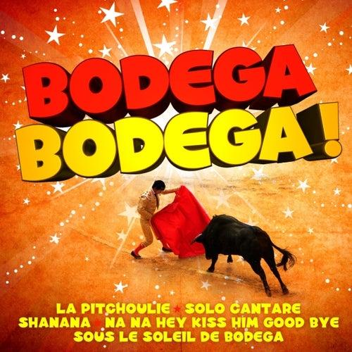 Bodega Bodega ! by Various Artists