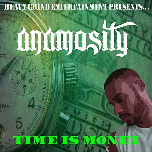 Time Is Money by Anamosity (1)