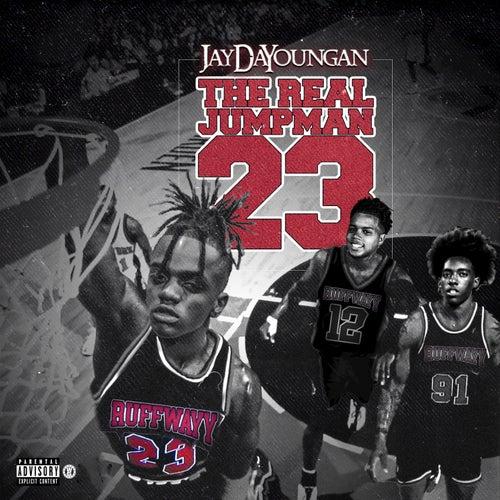 The Real Jumpman 23 by Jaydayoungan