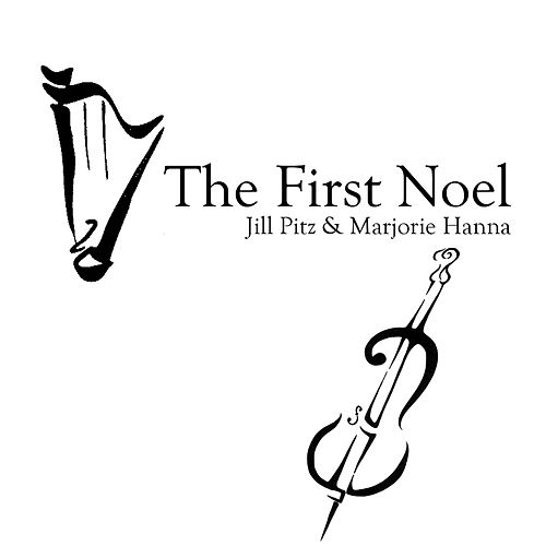 The First Noel by Jill Pitz