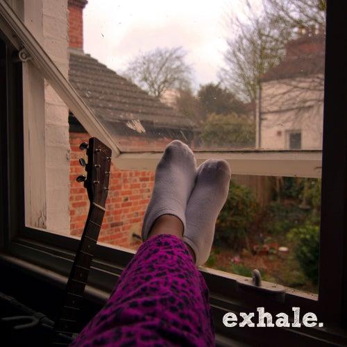 Exhale. de Karim Kamar