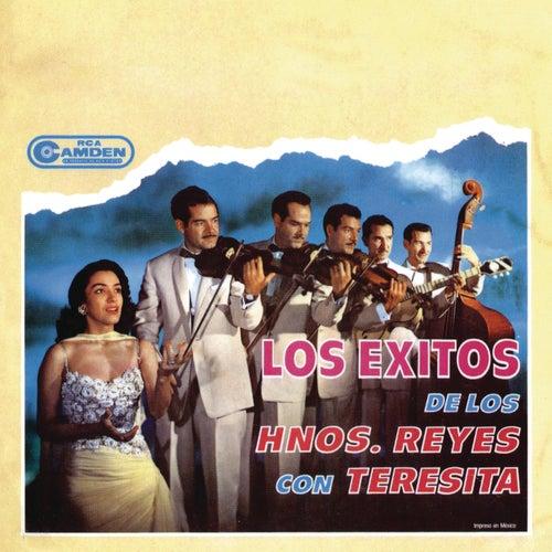 Éxitos de Los Hermanos Reyes by Hermanos Reyes