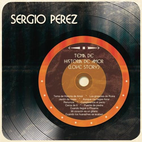 Tema de Historia de Amor (Love Story) by Sergio Pérez