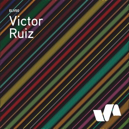 Jaws - Single di Victor Ruiz