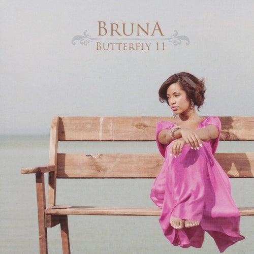 Butterfly 11 von Bruna Tatiana