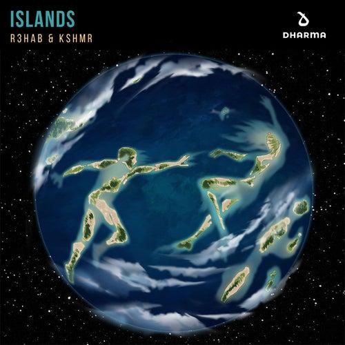 Islands von KSHMR