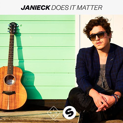 Does It Matter von Janieck
