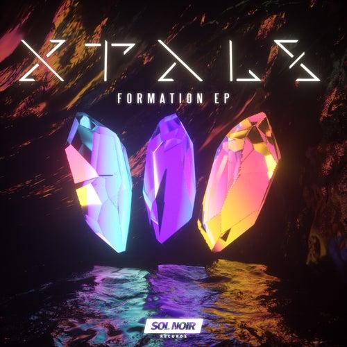 Formation EP de Xtals