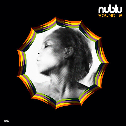 Nublu Sound 2 de Various Artists