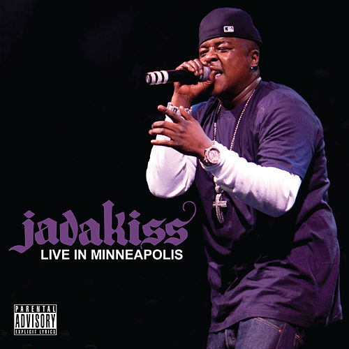 Live In Minneapolis by Jadakiss
