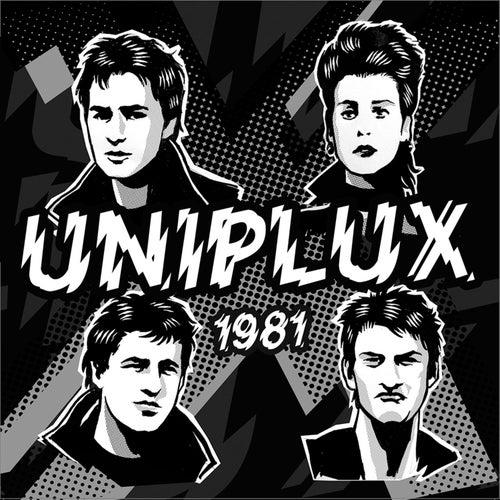 Uniplux 1981 von Uniplux