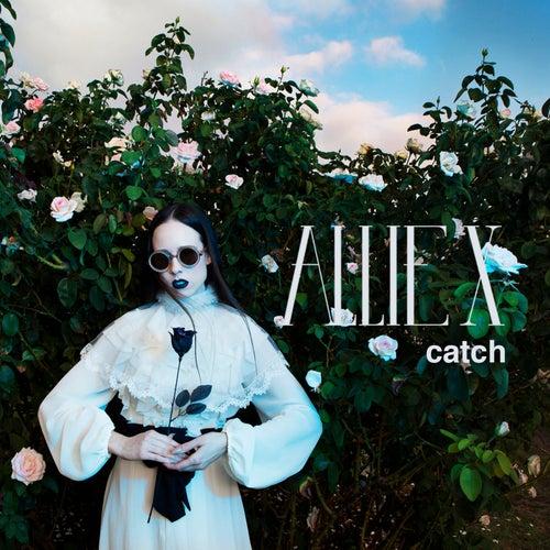Catch van Allie X