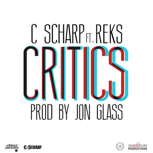 Critics de Jon Glass