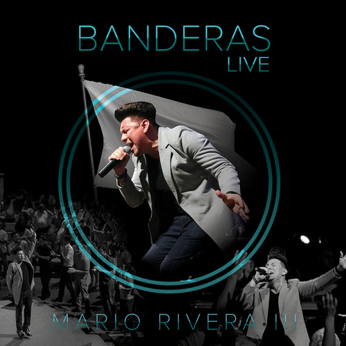 Banderas Live de Mario 'Bishop' Rivera III