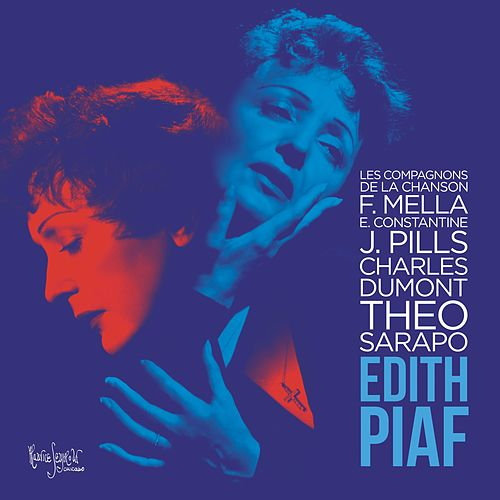 Edith Piaf de Various Artists