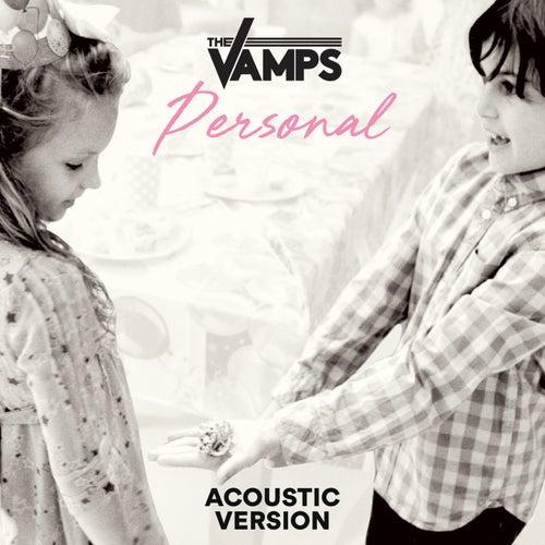 Personal (Acoustic) de The Vamps