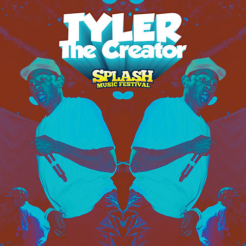 Live At Splash! von Tyler, The Creator