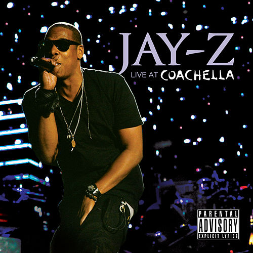 Live At Coachella (2010) de JAY-Z