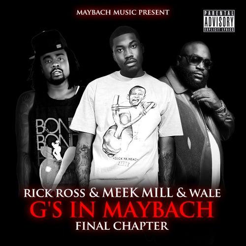 Final Chapter de Wale