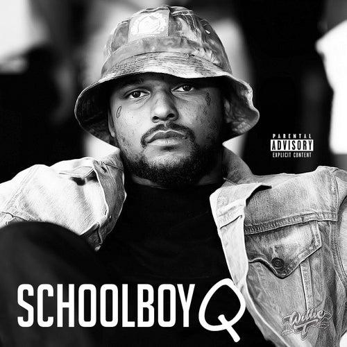 Schoolboy Q von Schoolboy Q