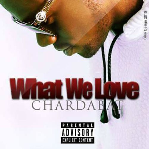 What We Love by Chardabat