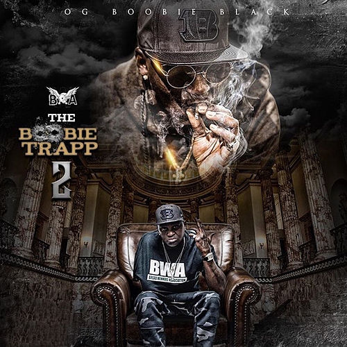 The Boobie Trapp 2 von Various Artists