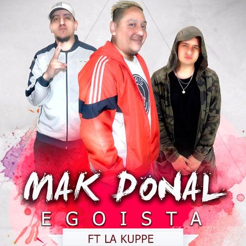 Egoista de Mak Donal
