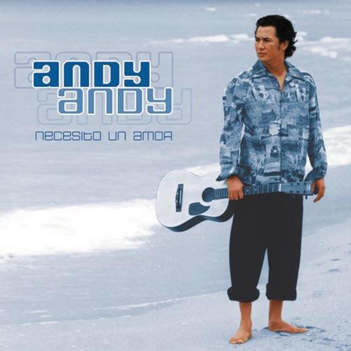 Necesito Un Amor de Andy Andy