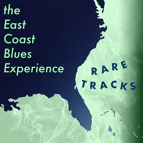 The East Coast Blues Experience: Rare Tracks by Various Artists